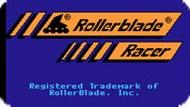 Игра Роллер / Rollerblade Racer (NES)