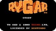 Игра Ригар / Rygar (NES)