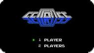 Игра Сейкросс / Seicross (NES)
