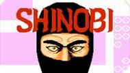 Игра Шиноби / Shinobi (NES)