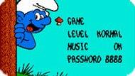 Игра Смурфики / Smurfs (NES)
