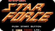 Игра Лучший звездный десант / Super Star Force (NES)
