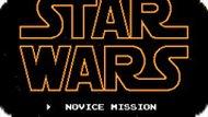 Игра Звездные войны 2 / Star Wars 2 (NES)