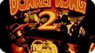 Игра Супер Донки Конг 2 / Super Donkey Kong 2 (NES)