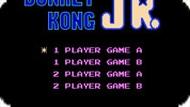 Игра Донки Конг младший / Donkey Kong Jr. (NES)