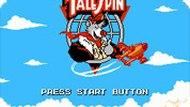 Игра Чудеса на виражах / Tale Spin (NES)