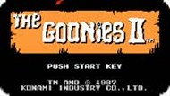Игра Балбесы 2 / The Goonies 2 (NES)