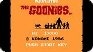 Игра Балбесы / The Goonies (NES)