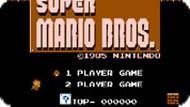 Игра Непроходимый Марио / Super Mario Bros: Frustration (NES)