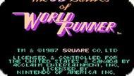 Игра 3D битвы мирового бегуна / 3D Battles of World Runner (NES)