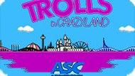Игра Тролли в сумасшедшем городе / Trolls in Crazyland (NES)