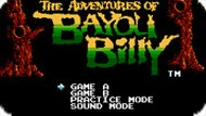 Игра Приключения Билли / Adventures of Bayou Billy (NES)