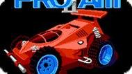 Игра Про Ам 2 / R.C. Pro Am 2 (NES)