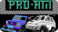 Игра Про Ам / R.C. Pro Am (NES)