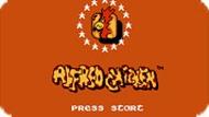 Игра Цыпленок Альфред / Alfred Chicken (NES)