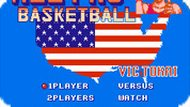 Игра Баскетбол / All-Pro Basketball (NES)