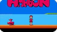 Игра Амагон / Amagon (NES)