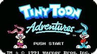 Игра Тини Тун / Tiny Toon Adventures (NES)