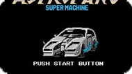 Игра Космические супер машины / Astro Fauper Machine (NES)