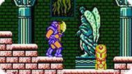 Игра Астианакс / Astyanax (NES)