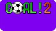 Игра Гол 2 / Goal 2 (NES)