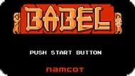 Игра Бабел / Babel (NES)