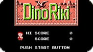Игра Приключения Дино Рики / Adventures of Dino Riki (NES)