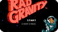 Игра Приключения Реда Гравити / Adventures of Rad Gravity (NES)
