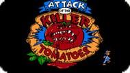 Игра Нападение помидоров-убийц / Attack of the Killer Tomatoes (NES)