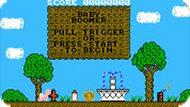 Игра Младенец / Baby Boomer (NES)
