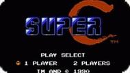 Игра Супер контра / Super Contra (NES)