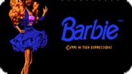 Игра Барби / Barbie (NES)
