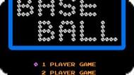 Игра Бейсбол / Baseball (NES)