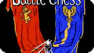 Игра Боевые шахматы / Battle Chess (NES)