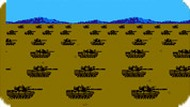 Игра Боевой танк / Battle Tank (NES)