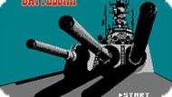 Игра Морской бой / Battleship (NES)