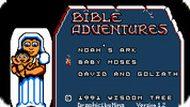 Игра Библейские приключения / Bible Adventures (NES)