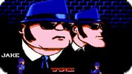 Игра Братья Блюз / Blues Brothers (NES)