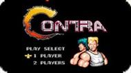 Игра Контра / Contra (NES)