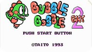 Игра Пузырь 2 / Bubble Bobble 2 (NES)