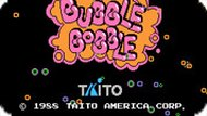 Игра Пузырь / Bubble Bobble (NES)