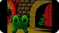 Игра Кастелиан / Castelian (NES)