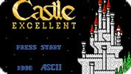 Игра Поиски в замке / Castle Quest (NES)