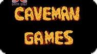 Игра Игры Пещерного человека / Caveman Games (NES)