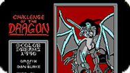 Игра Борьба с Драконом / Challenge of the Dragon (NES)