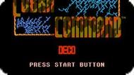 Игра Отряд Кобра / Cobra Command (NES)