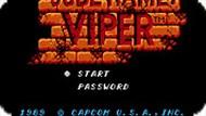 Игра Пароль Гадюка / Code Naiper (NES)