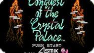 Игра Завоевание Кристального Дворца / Conquest of the Crystal Palace (NES)