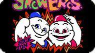 Игра Братья Снеговики / Snow Bros (NES)