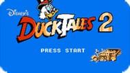 Игра Утиные истории 2 / Duck Tales 2 (NES)